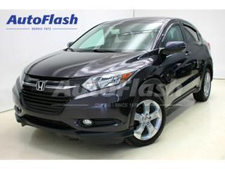 Used 2016 Honda HR-V Ex Awd Toit for sale in St-Hubert, QC