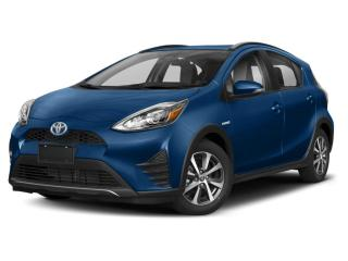 New 2019 Toyota Prius c Technology for sale in Moncton, NB