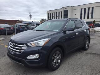 Used 2016 Hyundai Santa Fe Sport 2.4L Premium 4 portes TI for sale in Drummondville, QC