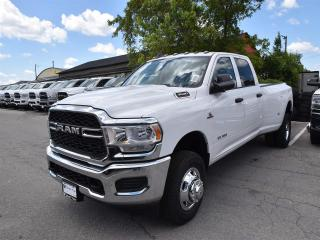 New 2019 RAM 3500 Tradesman for sale in Concord, ON