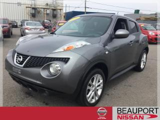 Used 2014 Nissan Juke SL AWD ***53 000 KM*** for sale in Beauport, QC