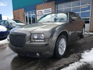 Used 2008 Chrysler 300 for sale in St-Eustache, QC