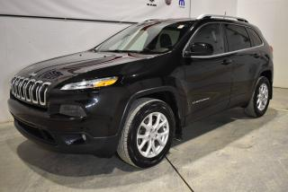 Used 2015 Jeep Cherokee NORTH 4X4 for sale in Sherbrooke, QC