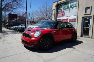 Used 2011 MINI Cooper S Coupé 2 portes S for sale in Laval, QC