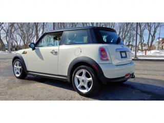 Used 2007 MINI Cooper 2007 Mini - 2dr Cpe for sale in St-Jérôme, QC