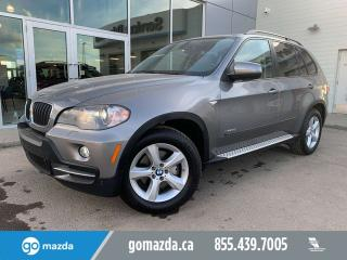 Used 2010 BMW X5 30i XDRIVE LEATHER ROOF NAV 7 PASS for sale in Edmonton, AB
