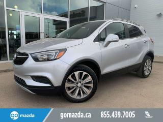 Used 2019 Buick Encore PREFERRED AWD POWER OPTIONS BACKUP CAM for sale in Edmonton, AB