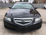 2006 Acura TL W/NAVIGATION PKG