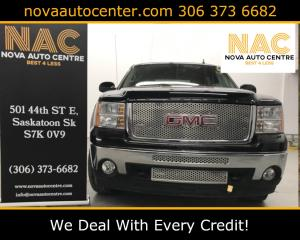 Used 2010 GMC Sierra 1500 for sale in Saskatoon, SK
