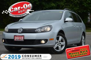 Used 2012 Volkswagen Golf 2.0 TDI DIESEL 61,000 KM A/C HTD SEATS for sale in Ottawa, ON