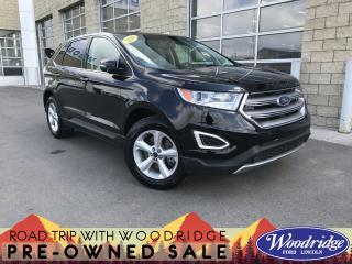 Used 2016 Ford Edge Titanium for sale in Calgary, AB