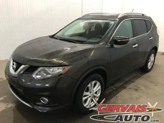 Used 2015 Nissan Rogue Sv Awd Toit Pano for sale in Trois-Rivières, QC