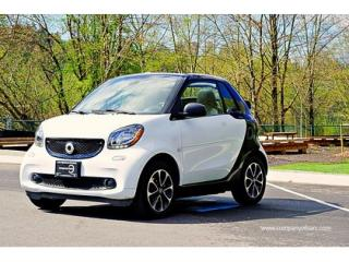 Used 2017 Smart fortwo PASSION for sale in Vancouver, BC