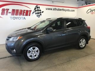 Used 2015 Toyota RAV4 Le, Awd, Caméra De for sale in St-Hubert, QC