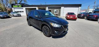 Used 2014 Mazda CX-5 GS for sale in Cornwall, ON