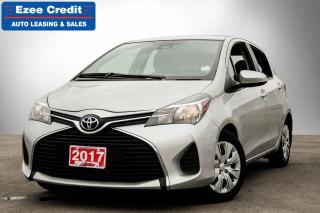 Used 2017 Toyota Yaris LE for sale in London, ON