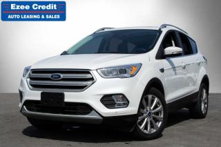 Used 2018 Ford Escape Titanium for sale in London, ON