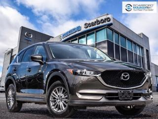 Used 2018 Mazda CX-5 GS|1 OWNER|ON ACCIDENTS for sale in Scarborough, ON