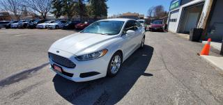 Used 2013 Ford Fusion SE for sale in Cornwall, ON