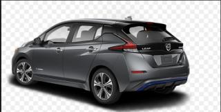 Used 2019 Nissan Leaf SV for sale in Ste-Foy, QC