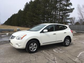 Used 2011 Nissan Rogue S for sale in Scarborough, ON