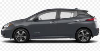 Used 2019 Nissan Leaf SL  *Disponibilité limitée* for sale in Ste-Foy, QC