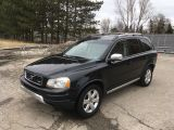 Photo of Black 2009 Volvo XC90