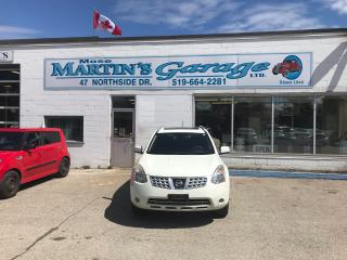 Used 2010 Nissan Rogue SL for sale in St. Jacobs, ON