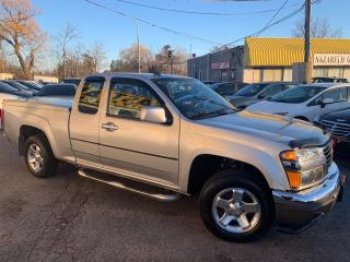 Used 2010 GMC Canyon SLE/ EXTENDED CAB/ PWR GROUP/ RUNNING BOARDS! for sale in Scarborough, ON