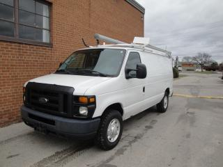 Used 2012 Ford Econoline Commercial for sale in Oakville, ON