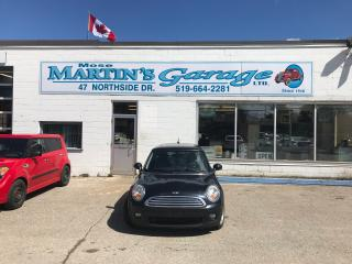 Used 2008 MINI Cooper for sale in St. Jacobs, ON