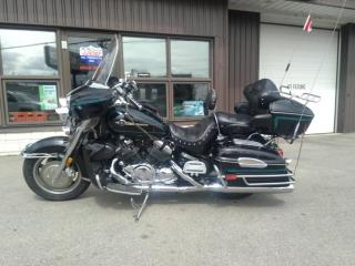 Used 2004 Yamaha Royal Star Venture Touring XVZ13 for sale in Jarvis, ON