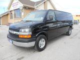 Photo of Black 2010 Chevrolet Express 3500