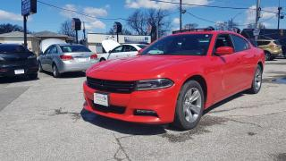 Used 2018 Dodge Charger SXT Plus for sale in Windsor, ON