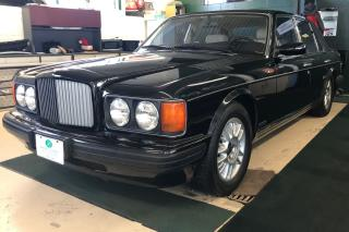 Used 1997 Bentley Brooklands for sale in Thornhill, ON