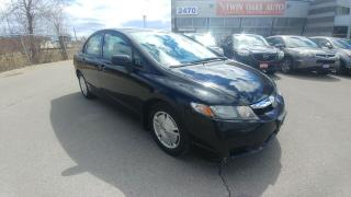 Used 2009 Honda Civic DX-G for sale in Oakville, ON