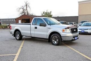 Used 2007 Ford F-150 XLT 8FOOT for sale in Brampton, ON