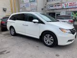 Photo of White 2015 Honda Odyssey