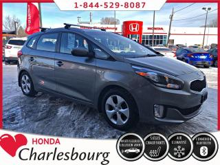 Used 2014 Kia Rondo LX *7 PASSAGERS* for sale in Charlesbourg, QC