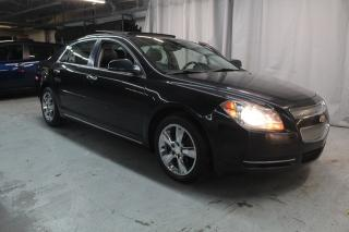 Used 2012 Chevrolet Malibu LT édition platine (TOIT,MAGS,CUIR) for sale in St-Constant, QC