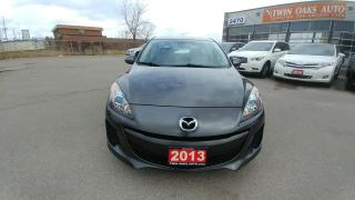 Used 2013 Mazda MAZDA3 GS-SKY for sale in Oakville, ON