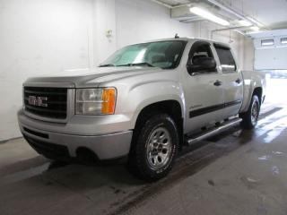 Used 2010 GMC Sierra 1500 Nevada Edition - And YES the Price is Correct!! for sale in Dartmouth, NS