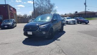 Used 2017 Ford Escape SE for sale in Windsor, ON