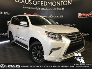 Used 2017 Lexus GS 460 Standard Package for sale in Edmonton, AB