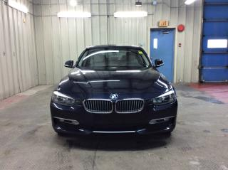 Used 2014 BMW 3 Series 320i xDrive for sale in Ottawa, ON