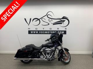 Used 2013 Harley-Davidson Street Glide - No Payments For 1 Year** for sale in Concord, ON