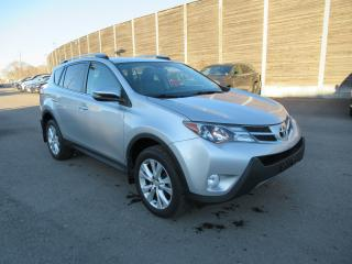 Used 2015 Toyota RAV4 Just Arrived for sale in Toronto, ON