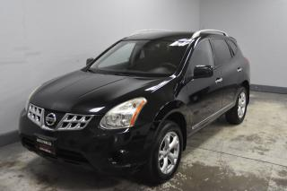 Used 2011 Nissan Rogue SV for sale in Kitchener, ON