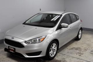 Used 2016 Ford Focus SE for sale in Kitchener, ON