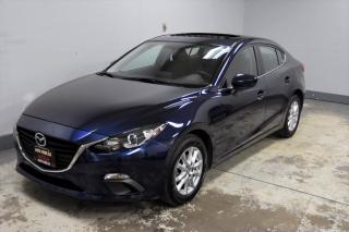 Used 2016 Mazda MAZDA3 GS for sale in Kitchener, ON